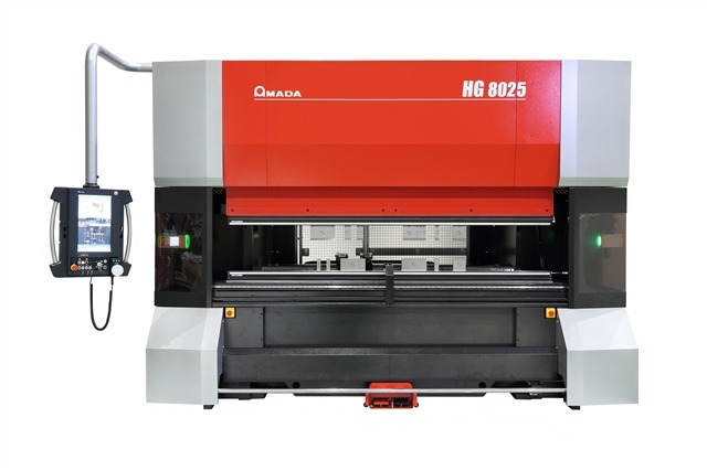 Amada Press Brake Machine