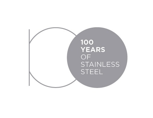 100 years of stainless steel